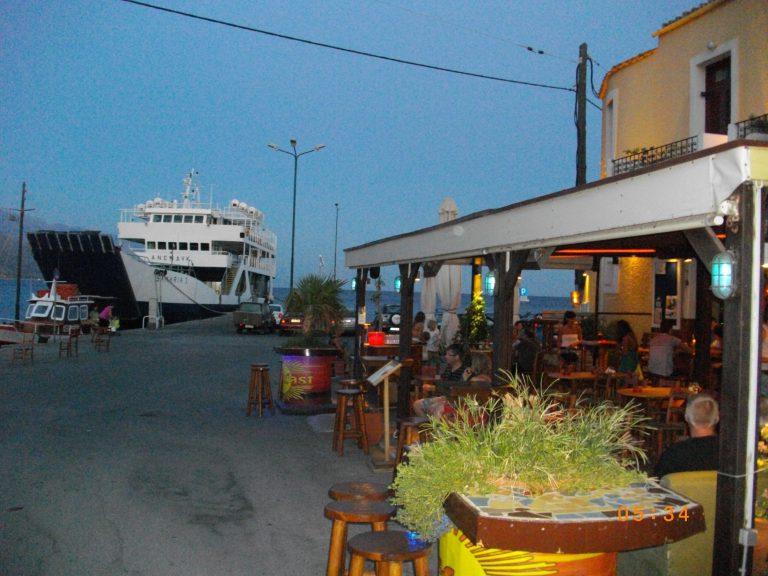4 bonnes raisons de choisir la Crète en septembre